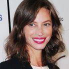La bouche flashy de Christy Turlington