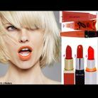 Beaute maquillage make up produits pop collection eva herzigova mandarine
