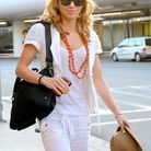 Beaute people maquillage vernis ongle fluo pop  AnnaLynne McCord
