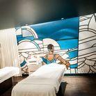 Le massage couple du Spa Molitor by Clarins :  le plus trendy