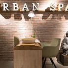 Heavenly Feet, Urban Spa Rituals, 30 €, 30 min