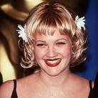 Drew Barrymore avant