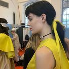 Photo n°5 : la coiffure back to school