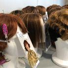 Photo n° 3 : les perruques unisexes