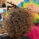 Photo n°2 : les coiffures vintage