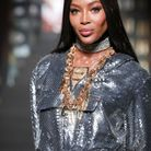 Naomi Campbell sublime