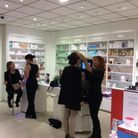 Beauty Party Marionnaud