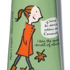 La crème mains L'Occitane pour l'automne