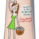La crème mains L'Occitane pour le printemps