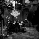 Le plateau de tournage de La Vie est Belle