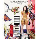 « Florabotanica » de Balenciaga avec Kristin Stewart