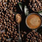 Anticernes naturel à la caféine