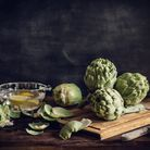 L'artichaud, source inépuisable de vitamines