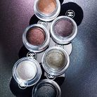 Beaute shopping tendance soin maquillage bi texture 02 ombre a paupieres chanel