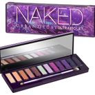 Palette Naked Ultraviolet Urban Decay