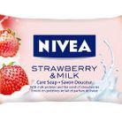 Strawberry & Milk, Nivéa