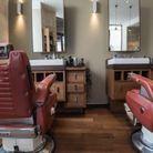 Barbier Paris 18e