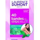 Beaute soin shopping epilation bandes Laurence Dumont