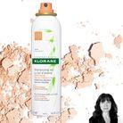 Le shampoing sec de Monique Le Dolédec, rédactrice en chef