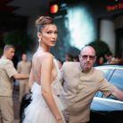 Bella Hadid, très attendue au Festival de Cannes