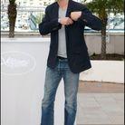 Gaspard Ulliel et son blazer   jeans