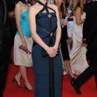Léa Seydoux en robe Chanel au Festival de Cannes en 2009