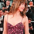 Le mermaid hair de Sophie Marceau en 1999 à Cannes