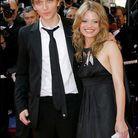Avec Raphaël, au 60ème Festival de Cannes