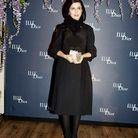 L'actrice iranienne et membre du jury Leila Hatami