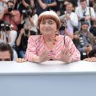Agnès Varda, Matthieu Chedid et JR