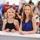 Les réalisatrices Delphine et Muriel Coulin