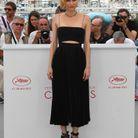 Diane Kruger en BOSS