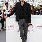 """Claes Bang présente """"The Square"""" à Cannes"""