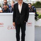 """Dominic West présente """"The Square"""" à Cannes"""