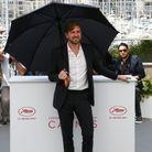 """Ruben Östlund présente """"The Square"""" à Cannes"""