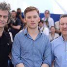 """Jean-Stéphane Sauvaire, Joe Cole et Billy Moore présentent """"Une Prière avant l'aube"""" à Cannes"""