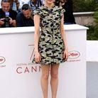 Michelle Williams (en Louis Vuitton)