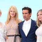 Elle Fanning, Nicole Kidman, Colin Farrell et Kirsten Dunst