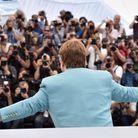 Elton John a fait sensation sur la photocall à Cannes
