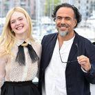 Complicité entre Alejandro Gonzalez Iñarritu et Elle Fanning