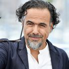 Le président du jury Alejandro Gonzalez Iñarritu