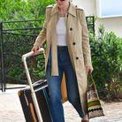 Dakota Fanning fait ses valises, bye Cannes !