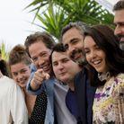 Ahmed Abdel, Mara Taquin, Reda Kateb, Benjamin Lesieur, Olivier Nakache, Lyna Khoudri, Eric Toledano
