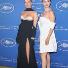 Chloé Sevigny et Selena Gomez