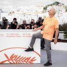 Bill Murray s'amuse pendant le photocall