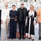Sara Driver, Tilda Swinton, Selena Gomez, Jim Jarmusch, Chloë Sevigny, et Bill Murray