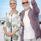 Katharina Kubrick et Jan Harlan