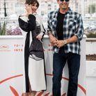 Paz Vega et Sylvester Stallone très complices