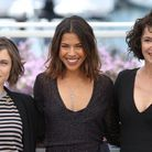 Zabou Breitman, Eléa Gobbé-Mevellec et Zita Hanrot