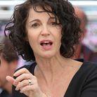 Zabou Breitman, grande habituée de Cannes